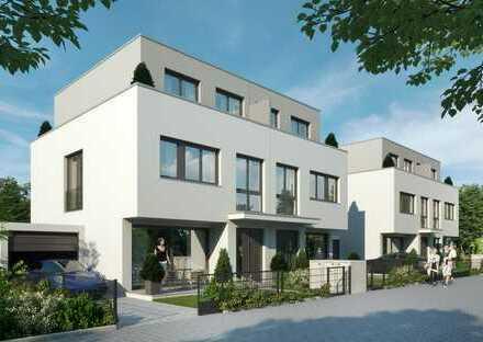 Großzügige Familien-Villa auf ca. 213 m2 mit hochw. Ausstattung, Terr. & Garten, Garage