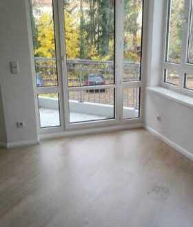 Perfekte 2 ZI .WE, Balkon, Fußbodenheizung, schickes Tageslichtbad, Pkw-Stellplatz