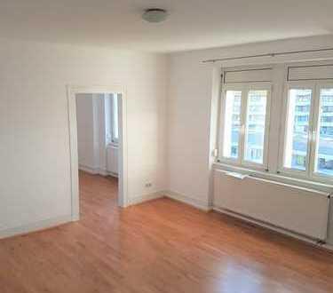 In Bahnhofsnähe!!! Gepflegte 3 Zimmer Wohnung mit Balkon!!!