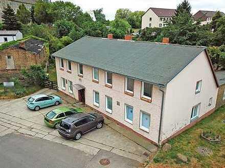 AUKTION: Mehrfamilienhaus in Seenähe - tlw. vermietet