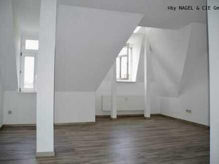 ♥ EBK-Traum im Dachgeschoss & Maisonette! ♥