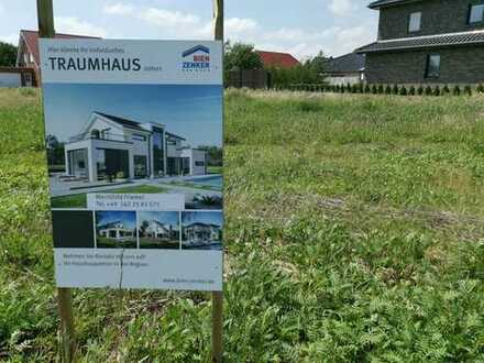 Tolle Stadtvilla in Fürstenau