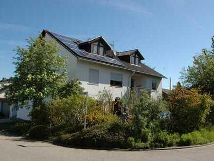 Doppelhaushälfte zu vermieten Neuhausen Enzkreis