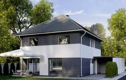 Neubau in Stelzenberg- Fertigstellung 2020