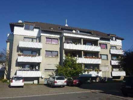 Schöne Dachgeschosswohnung mit Süd-Balkon, Markise- Rundum Sorglos Parket-Provisionsfrei!