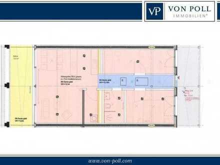 3-Zimmer/Neubau/Barrierefrei