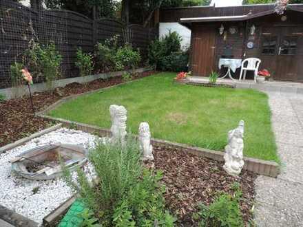 Meiss Unternehmensgruppe - Bad Vilbel - Zentrum - 4 Zi. EFH mit Terr. und Garten