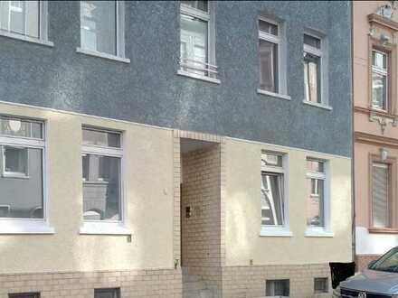 Unionsviertel, 2-Raum Wohnung mit Loggia, Erstbezug nach Sanierung