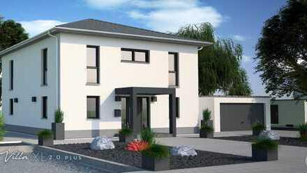 DASMASSIVHAUS: Energiesparende Villa in traumhafter Lage