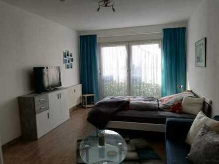 Exklusive 1-Zimmer-Wohnung mit EBK/Möbliert in bayreuth