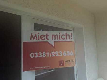gemütliche Familienwohnung sucht neue Mieter!