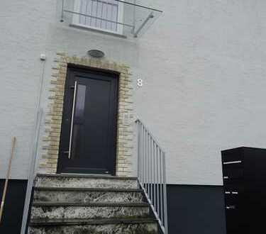 *** Reserviert *** Sanierte 2-Zimmer-Wohnung mit Einbauküche in Sandhausen