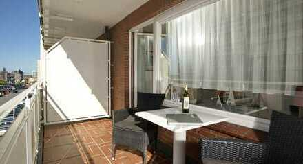 Apartment Westerland - Direkt am Strandübergang - ohne Makler und Courtage