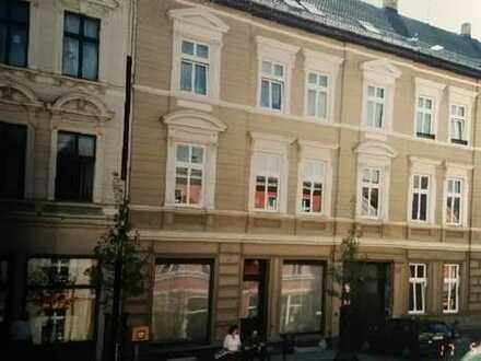 provisionsfrei Wohn- und Geschäftshaus inkl. Gewerbeeinheit im Stadtzentrum Bad Freiewalde