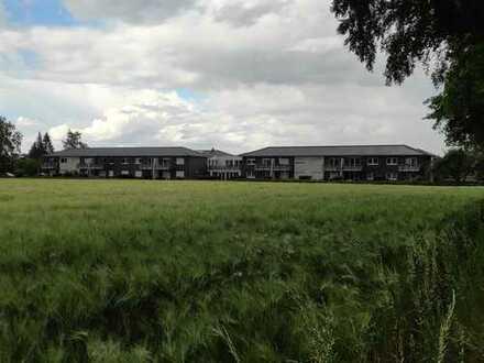 Seniorenwohnanlage Metelener Heide, 2-Zimmer-Erdgeschosswohnung