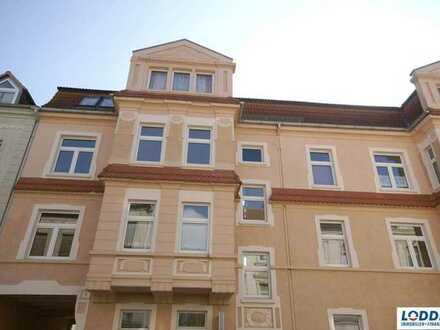 Großzügige Wohnung in Wittenberge