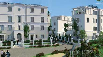 Modernes Wohnen im idyllischen Wohnquartier der Potsdamer Altstadt