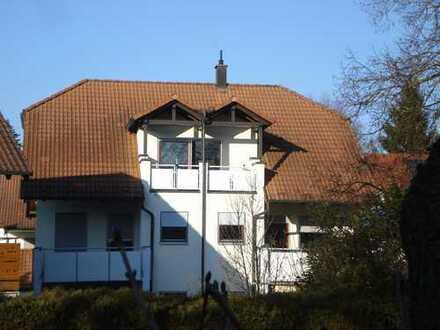 Großzügige Dachgeschosswohnung in Reutlingen Mittelstadt