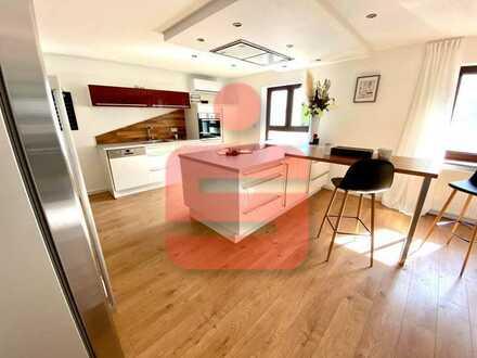 Einziehen und Wohlfühlen! Modernisiertes Einfamilienhaus in AZ-Heimersheim!