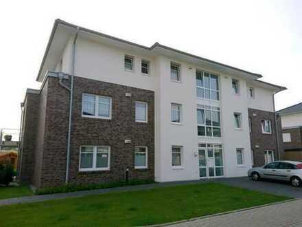 Neuwertige Penthousewohnung mit Dachterrasse in stadtzentraler Lage von Papenburg-Untenende, www....