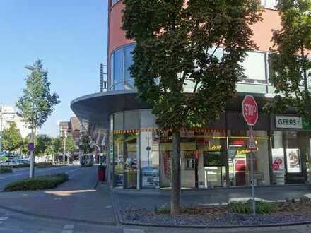 Modernes Ladenlokal in optimaler Zentrumslage - schickes Ärzte- und Gewerbeobjekt !