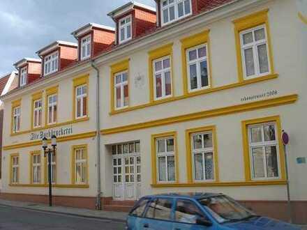 """1-Zimmer-Wohnung inkl. Einbauküche in der """"Alten Buchdruckerei"""""""