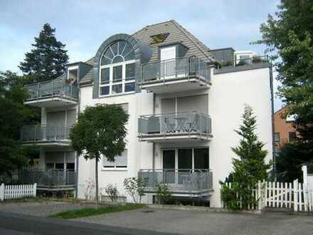Haus im Haus - Eberstadt/Villenkolonie - eigener Aussenbereich