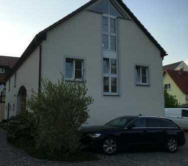 Schöne, sanierte 1,5-Zimmer Maisonette Wohnung zur Miete in Prischwitz