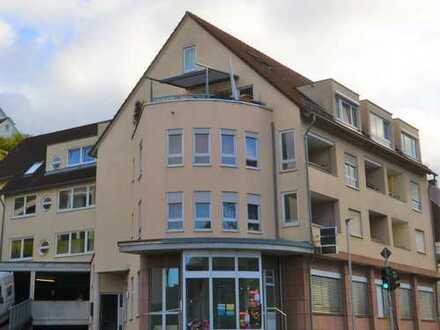 Die Startwohnung mit Weitblick - 3 Zimmer + Dachterrasse