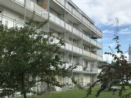 Neu eingerichtete 1-Zimmer-Wohnung in Petershausen zur Zwischenmiete vom 01.01.2020 - 01.09.2020