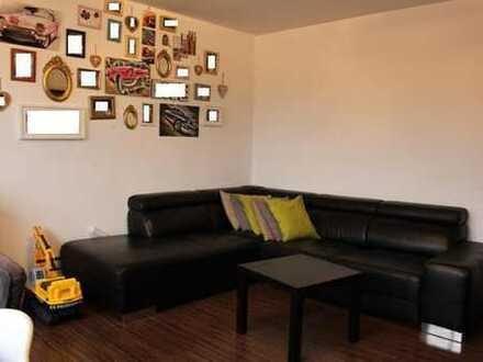 Kernsanierte 3-Zimmer-Eigentumswohnung