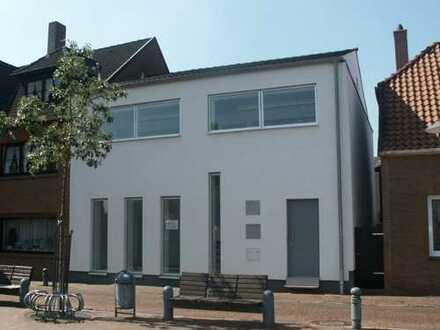 Kreative Architektur für kreative Köpfe - innovatives und vielfältiges Gebäude