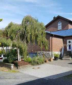 idyllisch gelegenes Haus mit vier Zimmern in Aachen, Brand Ringstraße
