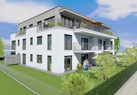 PENTHOUSE Campus-CARRÉE - 4-Zimmerwohnung im aufstrebenden Stadtviertel Nähe Siemens Campus