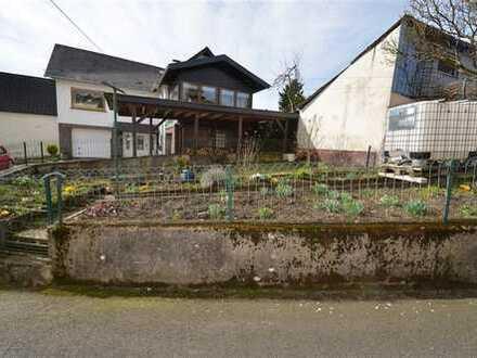 Geräumiges 1-Familienhaus mit Garage und Garten Laubach