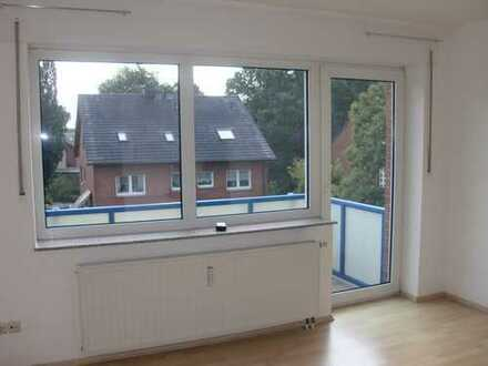 Schöne Erdgeschosswohnung mit Terrasse ca. 50 qm