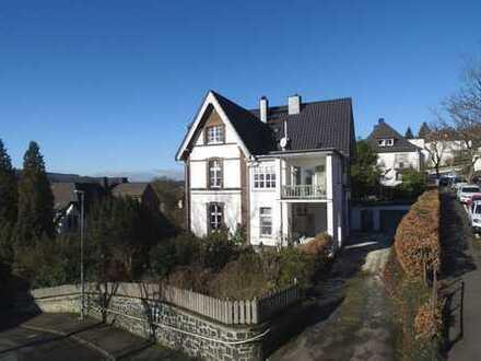 Dillenburg - Am Weinberg