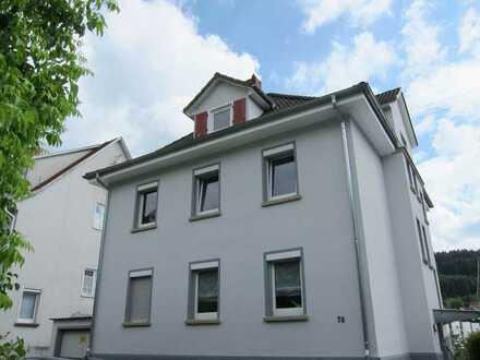 4-Zimmerwohnung in Tuttlingen Süd - ruhige, zentrale Lage - neu saniert