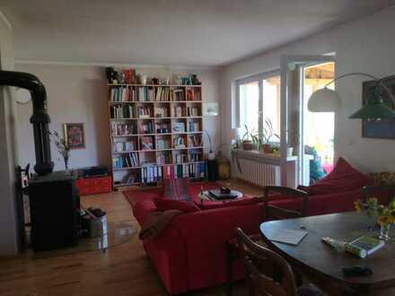 Mitbewohner/in für Haus fast am See südlich von Berlin gesucht