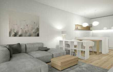 Design-Wohnung in Bestlage FR-Herdern - Erstbezug!