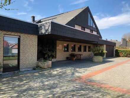 Architektenhaus mit großzügigem Grundriss