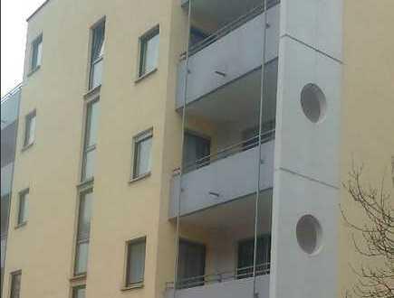 Lichtdurchflutete 2 ZKB-Wohnung mit Blick über den Kreis Heidelberg