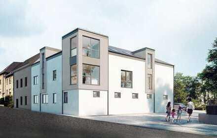 +++ RESERVIERT! BONN DUISDORF: Moderne 2-Zimmerwohnung in zentraler Lage! +++