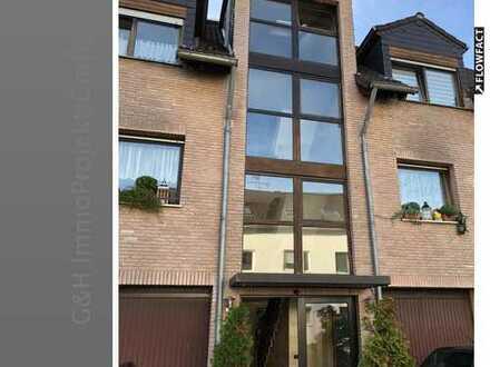 3 Zimmerwohnung mit Balkon in Rösrath