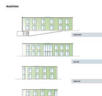 Arztpraxis in Top-Lage Gaimersheim Neubau Provisionsfrei