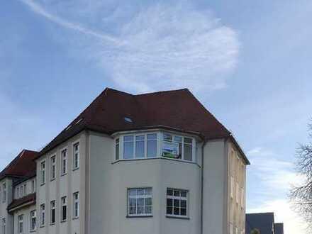 DG Wohnung mit Wintergarten