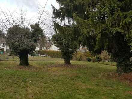 Abrissgrundstück in Bruchköbel-Niederissigheim zur Bebauung nach B-Plan