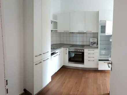 Schöne drei Zimmer Wohnung in Singen Nordstadt