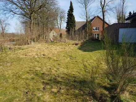 Baugrundstück Rheine Eschendorf 1a Lage
