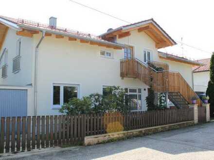 Stilvolle 2-Zimmer-Wohnung mit gehobener Innenausstattung in Geisenbrunn-Gilching